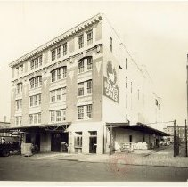 Image of [Drake Bakeries Factory, 77 Clinton Avenue, Brooklyn, N.Y.] - Drake Bakeries photographs
