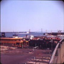 Image of Staten Island Ferry Visit - Otto Dreschmeyer Brooklyn slides