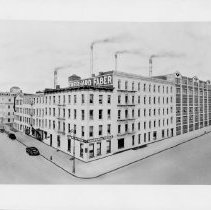Image of [Eberhard Faber  Pencil Company Building] - Eberhard Faber Pencil Company collection