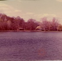 Image of [Brooklyn Photographs: Prospect Park-lake] - Donald L. Nowlan Brooklyn collection