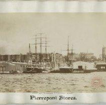 Pierrepont Stores.