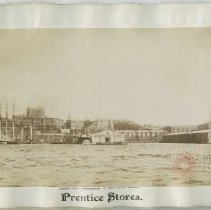 Image of [Prentice Stores.] - George J. Bischof papers and photographs