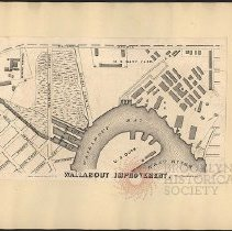 Image of [Wallabout Improvement] - Eugene L. Armbruster photographs and scrapbooks