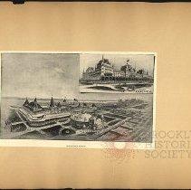 Image of Manhattan Beach - Eugene L. Armbruster photographs and scrapbooks