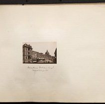 Image of Broadway Williamsburgh. Bedford to Driggs Avenue. - Eugene L. Armbruster photographs and scrapbooks