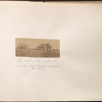 Image of Emmans Homestead - Eugene L. Armbruster photographs and scrapbooks