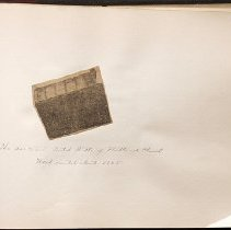 Image of Dutch Bible of Flatlands Church - Eugene L. Armbruster photographs and scrapbooks