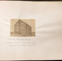 Image of [Old Mill at Gerritsen Creek] - Eugene L. Armbruster photographs and scrapbooks