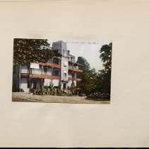 Image of Sea Cliff Hotel - Eugene L. Armbruster photographs and scrapbooks