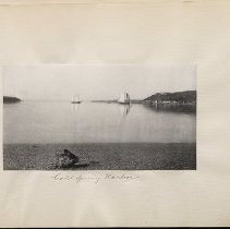 Image of Cold Spring Harbor - Eugene L. Armbruster photographs and scrapbooks