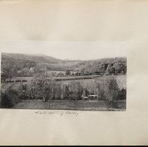 Image of [Cold Spring Valley (page 1 of 2)] - Eugene L. Armbruster photographs and scrapbooks