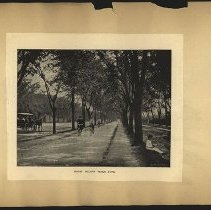 Image of Coney Island Cycle Path  - Eugene L. Armbruster photographs and scrapbooks