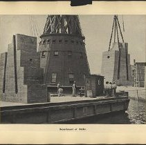 Image of Department of Docks  - Eugene L. Armbruster photographs and scrapbooks