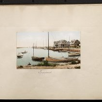 Image of Freeport - Eugene L. Armbruster photographs and scrapbooks