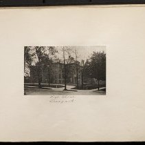Image of [Freeport high school] - Eugene L. Armbruster photographs and scrapbooks