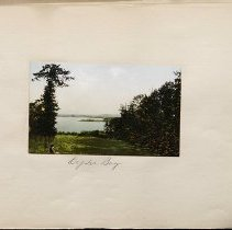 Image of Oyster Bay - Eugene L. Armbruster photographs and scrapbooks