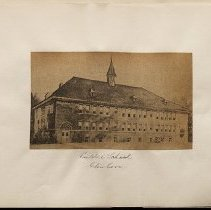 Image of [Glen Cove public school] - Eugene L. Armbruster photographs and scrapbooks