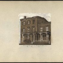 Image of Kinsey House - Eugene L. Armbruster photographs and scrapbooks