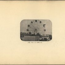 Image of The Ferris Wheel  - Eugene L. Armbruster photographs and scrapbooks