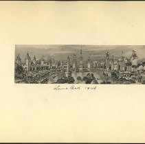 Image of Luna Park 1903 - Eugene L. Armbruster photographs and scrapbooks