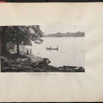 Image of Lake Success - Eugene L. Armbruster photographs and scrapbooks