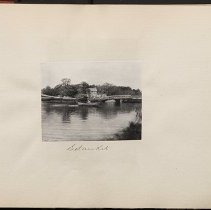 Image of Setauket - Eugene L. Armbruster photographs and scrapbooks