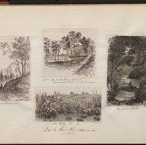 Image of Lake Ronkonkoma - Eugene L. Armbruster photographs and scrapbooks