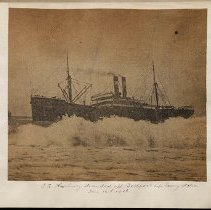 Image of S.S. Harburg - Eugene L. Armbruster photographs and scrapbooks