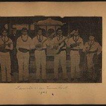 Image of Hawaiians at Luna Park  - Eugene L. Armbruster photographs and scrapbooks