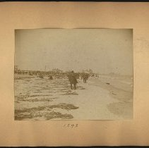 Image of 1898 - Eugene L. Armbruster photographs and scrapbooks