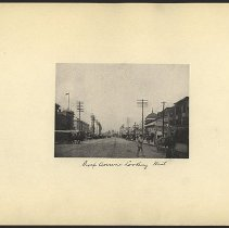 Image of Surf Avenue Looking West - Eugene L. Armbruster photographs and scrapbooks