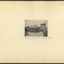 Image of Manhattan Beach Music Hall  - Eugene L. Armbruster photographs and scrapbooks
