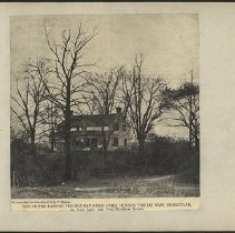 Image of [De nyse homestead] - Eugene L. Armbruster photographs and scrapbooks