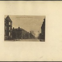 Image of Hanover Club  - Eugene L. Armbruster photographs and scrapbooks