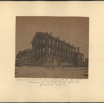 Image of Public School No. 5 - Eugene L. Armbruster photographs and scrapbooks