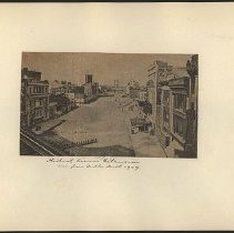 Image of Flatbush Avenue Extension  - Eugene L. Armbruster photographs and scrapbooks