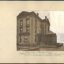 Image of [Seney House] - Eugene L. Armbruster photographs and scrapbooks