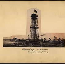 Image of Observatory - Eugene L. Armbruster photographs and scrapbooks