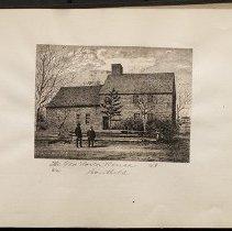 Image of [Horton house] - Eugene L. Armbruster photographs and scrapbooks