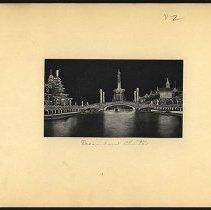 Image of Dreamland Chutes - Eugene L. Armbruster photographs and scrapbooks