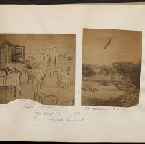 Image of [Canoe Place Inn] - Eugene L. Armbruster photographs and scrapbooks