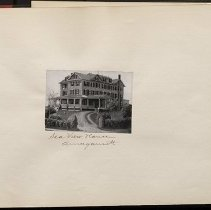 Image of Eugene L. Armbruster photographs and scrapbooks