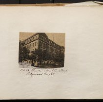 Image of P.S. 88  - Eugene L. Armbruster photographs and scrapbooks