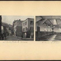 Image of [McAuley Mission]  - Eugene L. Armbruster photographs and scrapbooks
