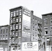 Image of [183-189 Washington Street] - Edna Huntington papers and photographs
