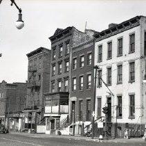 Image of [161-179 Washington Street] - Edna Huntington papers and photographs