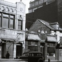 Image of [28 Myrtle Avenue] - Edna Huntington papers and photographs