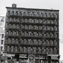 Image of [363-375 Fulton Street] - Edna Huntington papers and photographs