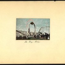 Image of The Flip-Flap  - Eugene L. Armbruster photographs and scrapbooks