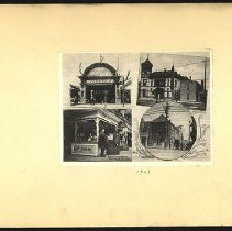 Image of 1903 - Eugene L. Armbruster photographs and scrapbooks